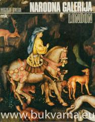 Muzeji sveta: Narodna galerija London