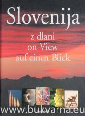Slovenija z dlani