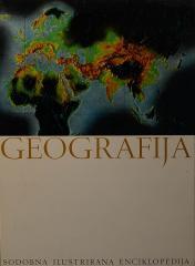 Sodobna ilustrirana enciklopedija Geografija