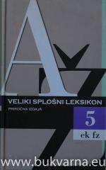 Veliki splošni leksikon 5
