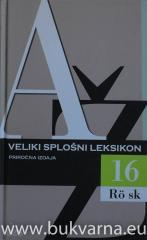 Veliki splošni leksikon 16