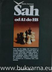 Šah od A1 do H8