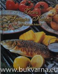 Zdrava slovenska kuhinja