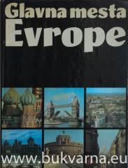 Glavna mesta Evrope