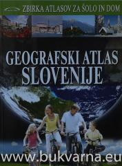 Geografski atlas Slovenije