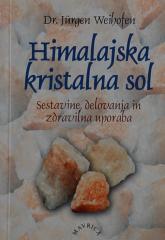 Himalajska kristalna sol
