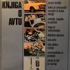 Knjiga o avtu