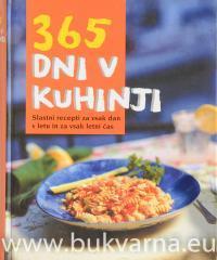 365 dni v kuhinji