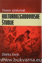 Kulturnozgodovinske študije