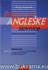 Bližnjica do angleške slovnice