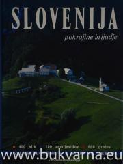 Slovenija pokrajine in ljudje