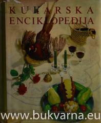 Kuharska enciklopedija