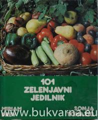 101 zelenjavni jedilnik