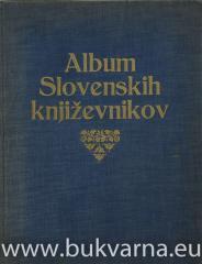 Album Slovenskih književnikov