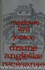 Drame angleške renesanse