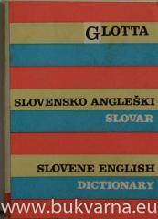 Slovensko-angleški slovar