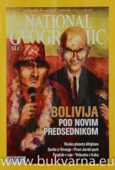 National Geographic Julij 2008 št.7