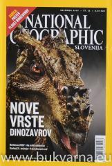 National Geographic December 2007 št.12