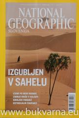 National Geographic April 2008 št.4