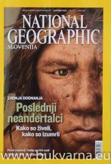 National Geographic Oktober 2008 št.10