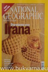 National Geographic Avgust 2008 št.8