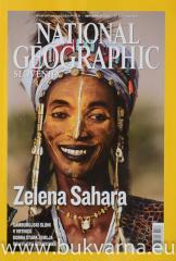 National Geographic September 2008 št.9