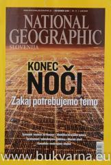 National Geographic November 2008 št.11
