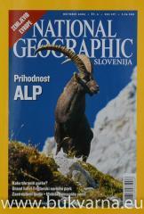 National Geographic Oktober 2006 št.6