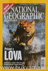 National Geographic September 2006 št.5