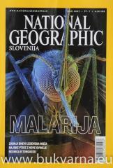 National Geographic Julij 2007 št.7