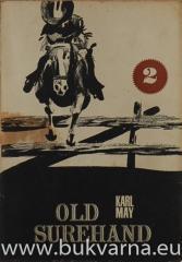 Old Surehand  2 1.knjiga 2.zvezek