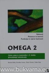 Omega 2 Vektorji potence in koreni Funkcija in njene lastnosti