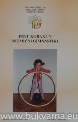 Prvi koraki v ritmični gimnastiki