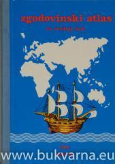 Zgodovinski atlas za srednje šole