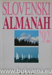 Slovenski almanah