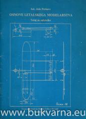 Osnove letalskega modelarstva