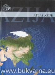 Atlas Azije