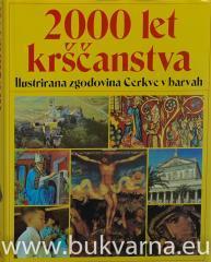 2000 let krščanstva