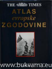 The Times Atlas evropske zgodovine