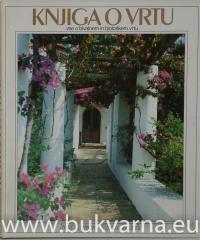Knjiga o vrtu vse o bivalnem in biološkem vrtu