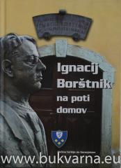 Ignacij Borštnik na poti domov