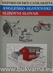 Angleško-slovenski slikovni slovar