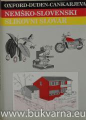 Nemško-slovenski slikovni slovar