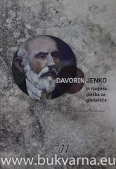 Davorin Jenko in njegova glasba za gledališče