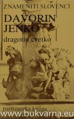 Znameniti Slovenci Davorin Jenko