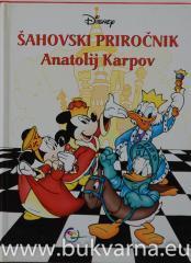Šahovski priročnik
