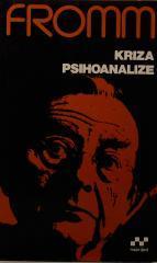 Kriza psihoanalize