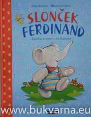Slonček Ferdinand