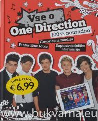 Vse o One Direction
