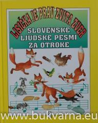 Slovenske ljudske pesmi za otroke